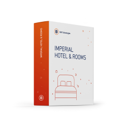 Imperial Hotel & Rooms – Standard...
