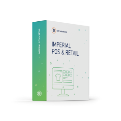 Imperial POS & Retail – Standard...