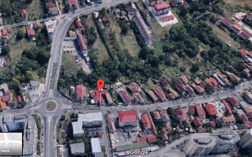 Adresa Datacon Cluj case de marcat